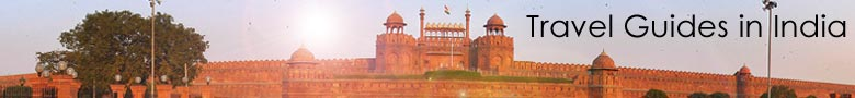 travel guides india